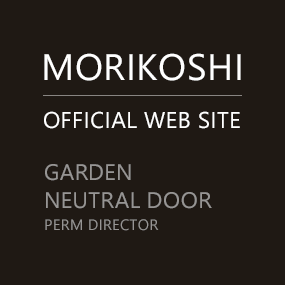 MORIKOSHI OFFICIAL WEB SITE